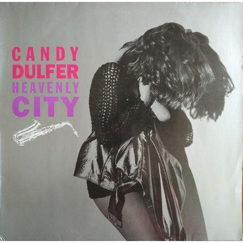 Candy Dulfer - Heavenly City - Vinyl Maxi 45T 12