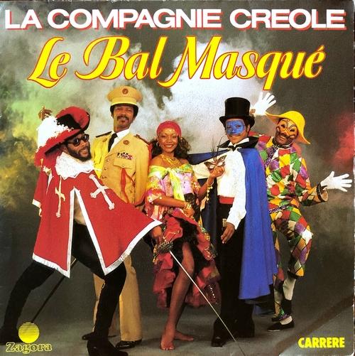 [LE TOPIC A LA CON] le dernier qui poste... poste - Page 17 Compagnie-creole-bal-masque